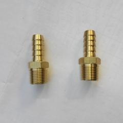 厂家加工非标宝塔接头 铜接头 五金配件 各类材质非标定做