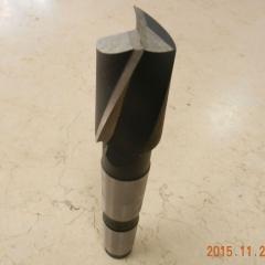 锥柄键槽铣刀 常熟量具刃具 丰刃