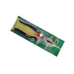 【厂家直销】美式电工钳省力钢丝钳,8寸老虎钳平口钳子,正品电工工具