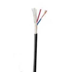 国标无氧铜弱电线缆RVV20.5护套线,监控电源线,家用电线电缆,东莞市长安中业电缆经营部