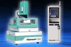 厂家供应中走丝HY系列 高精度型中走丝线切割机床 价格实惠