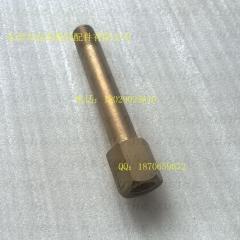 生产加工黄铜水嘴 模具内外牙水咀 运水管 非标定制