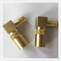 供应黄铜快速接头SK213