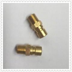 供应DME铜水嘴N9-1/4