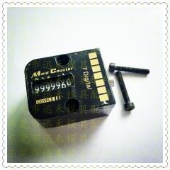 批发塑胶模具计数器CVPL-100 CVPL-100 48mm*38mm*26mm