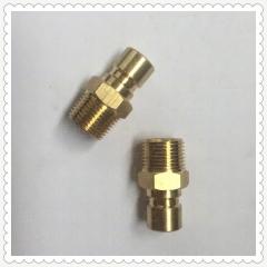 批发快速铜水嘴JP252 JP252 9.5