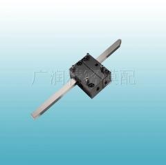 厂家直销misumi系列PLL PLM PLS 插销式锁模扣 插销式锁模扣价格实惠