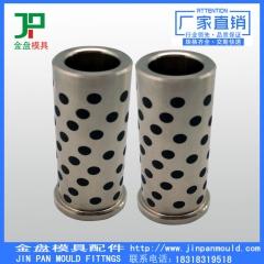 厂家供应专业生产耐磨块 模具耐磨块 自润滑耐磨块 钢+石墨导套