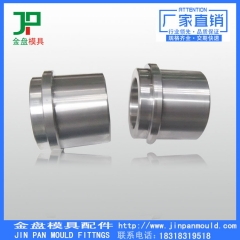 东莞模具配件厂 直销螺纹模具型芯 螺纹模具配件 非标模具定做