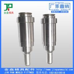 螺芽模具型芯 瓶盖模具配件 厂价直销 螺纹模具配件 定做非标