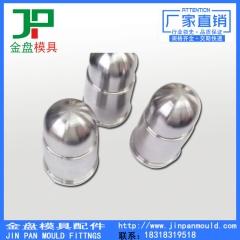 工厂专业生产 医疗瓶胚模具配件 瓶胚模具型芯 厂家直销 非标定做