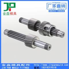 厂家专业生产非标螺牙镶件、化装品螺牙,CNC加工模具配件加工