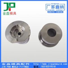 非标定做精密磨头镶针 司筒加工模具镶针 订做各种异型镶件
