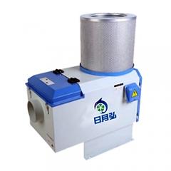 热销 机械式油雾回收器 ,智能高效油雾回收器 , 加工中心油雾回收