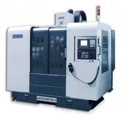 东莞直销 高刚性CNC数控机床数控铣床 高速立式加工中心