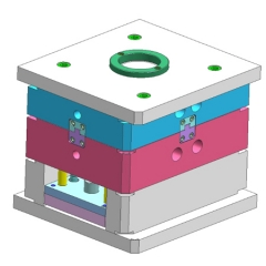 专业生产大水口模具,行位模具,注射成型模-东莞市讯奇塑胶有限公司