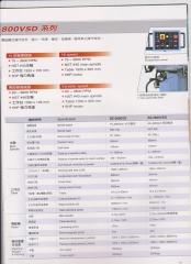 X,Y马达自动进给,首钻铣床SZ-2800VD-VSD,铣床--东莞市友钻机械五金有限公司