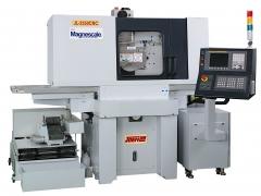 原装进口,高精密CNC成型磨床,准力磨床JL-2550CNC--东莞市友钻机械五金有限公司