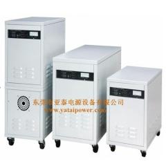 亚泰厂家直销三相稳压器 专业质量保证 优势推荐