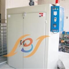 华路宝电烤箱300*300*270工业烤箱,东莞市常来机械设备有限公司