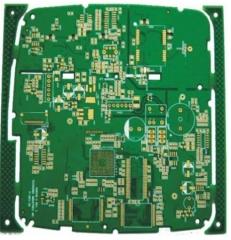 10x10CM2层PCB打样无铅喷锡板2 pcb加工