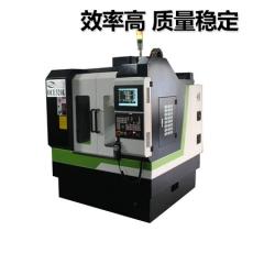 【厂家推荐】高性能五轴小型加工中心,小硬轨cnc加工中心光机,cnc加工直销