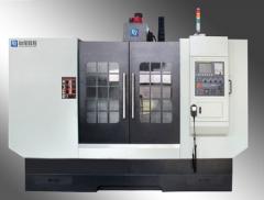 【提供】CNC加工中心-VMC1060L-选配三菱M70系统,价格实惠