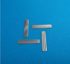 定制五金不锈铁片 镜面不锈钢片 铭牌贴片 logo商标贴片