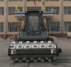 厂家改装各种型号铲车装载机配各种机具