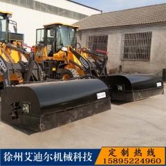山猫扫地机厂家直销 路面扫地车清扫器