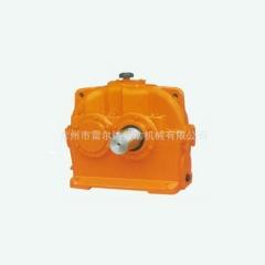 供应ZDY500-4.5-1硬齿面减速机 齿轮减速机 齿轮箱 泰兴减速机