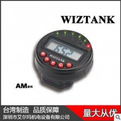 AM-BN 数字角度测试仪 数显角度规 WIZTANK 台湾制造