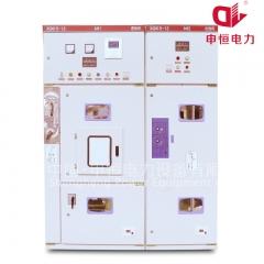 HXGN15-12固定交流金属封闭式高压环网柜质量放心