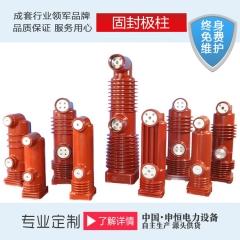 固封式极柱工厂直销质量售后双保障