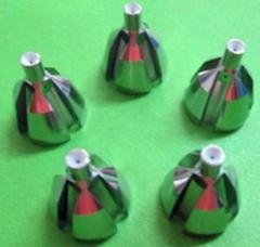 三菱慢走丝线切割配件 钻石眼膜 导丝嘴 导线嘴M103宝石导线器