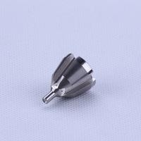 三菱慢走丝线切割上下钻石眼膜M117导丝咀 导线嘴 慢走丝眼膜配件