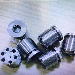 批发三菱慢走丝上钻石螺丝M135-0.4三菱止付螺丝X054D896G51