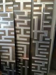 高速铝板雕刻机 铝雕花 铜雕花精雕刻机 广州恒钻雕刻机 厂家直销