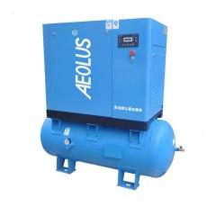 空压机厂诚招代理螺杆式压缩机11KW变频空压机