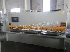 供应QC12Y系列液压剪板机 摆式剪板机 QC11Y系列闸式剪板机