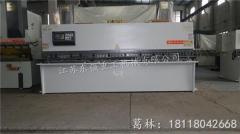 长期供应 简易液压全自动剪板机 QC12Y-6×3200