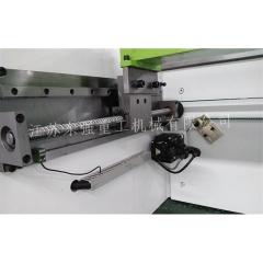 热销推荐 液压闸式剪板机QC11Y-8x1600 数控经济型剪板机