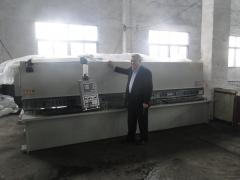 【厂家推荐】液压摆式剪板机QC12Y-8×6000 数控剪板机 价格实惠
