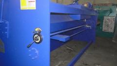 厂家直销 QC12Y-10*2500液压剪板机 ( 数控)剪板机价格