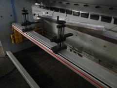 【供应】WC67Y-100T/3200-板材专用液压数控折弯机 锻压机床 价格实惠
