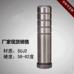 【直销】五金模具配件精密导柱导套规格GP12*70组件导向标准原件