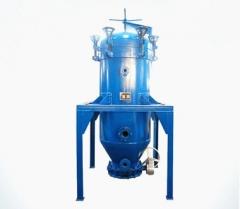供应自动排渣 润滑油过滤筛分机