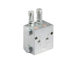 VSG2-KR双线分配器