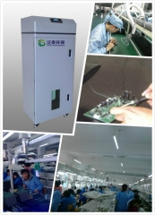 X6000电焊烟雾净化器