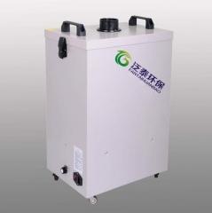 电焊烟雾净化器FT-X4000